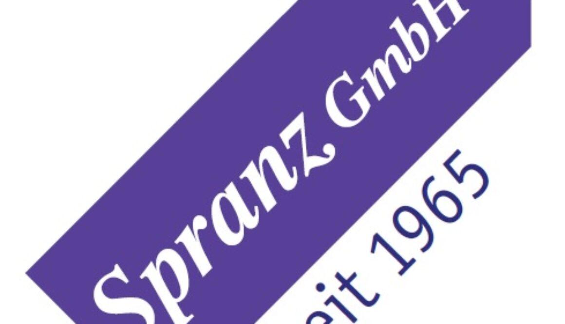 Spranz