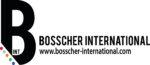 Logo Bosscher International 2020